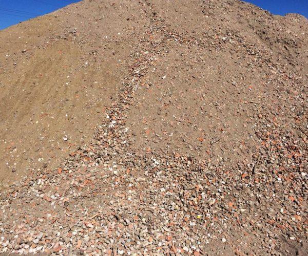 Ecoreval - Ecopool - Centre de revalorisation des déchets de chantier