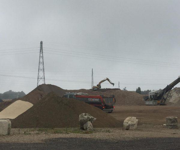 Ecobenne - Spécialiste de la location de bennes et de traitement des déchets à Bordeaux en Gironde