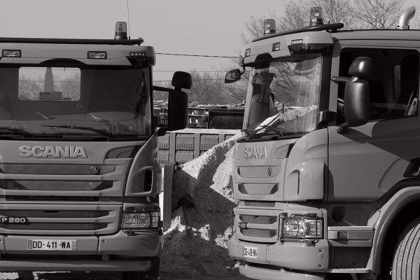 Ecobenne - Location de bennes toutes tailles pour évacuation de déchets à Bordeaux en Gironde