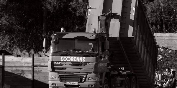 Ecobenne - Location de bennes toutes tailles à Bordeaux en Gironde