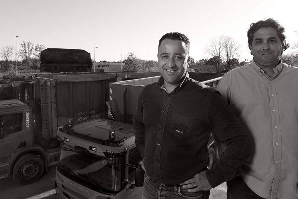 Ecopool, groupe spécialisé dans le transport et le recyclage des déchets, location de bennes à Bordeaux en Gironde